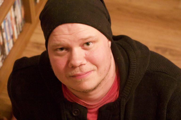 Jussi Lahtinen